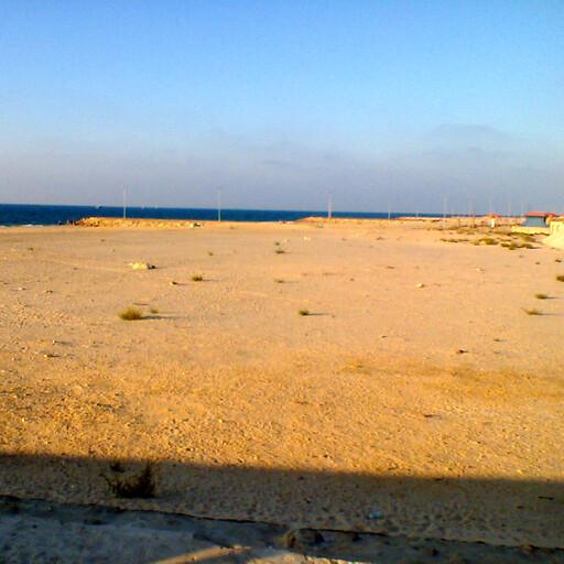mouth of Wadi al Arish
