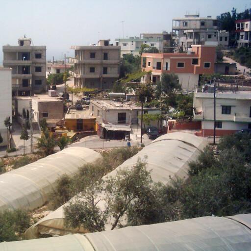 cityscape of Adlun