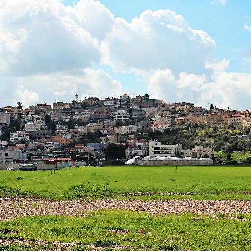 cityscape of Jett