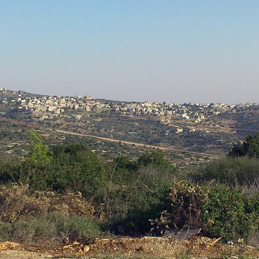 cityscape of Anin