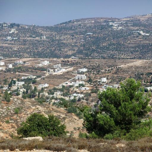 cityscape of Jifna