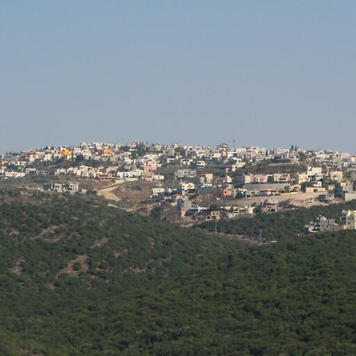 cityscape of Yanuh