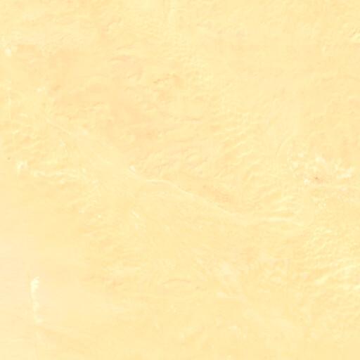 satellite view of the region around Bir Mara
