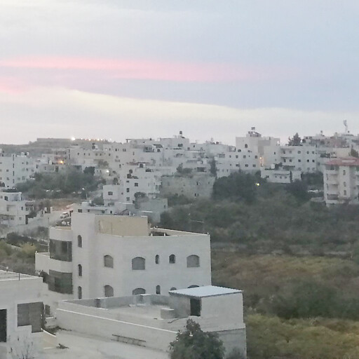 cityscape of Halhul